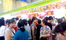 Doanh nghiệp tìm kế đối phó với hàng hóa Thái Lan