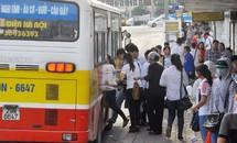 Xe buýt riêng cho nữ làm xấu hình ảnh thủ đô?