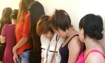 Hà Nội đề xuất tăng mức xử phạt người mua dâm