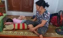 Rúng động bé gái 15 tháng tuổi bị lão già U90 xâm hại