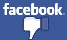 Facebook 'sập mạng' ở Việt Nam và nhiều quốc gia