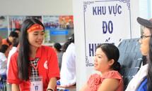 Hành trình Đỏ TPHCM 2016 góp hơn 700 đơn vị máu