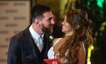 Bí mật chuyện tình 'thanh mai trúc mã' của Messi
