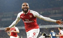 Ngôi sao Arsenal bất bình vì bị thử doping sau cú đúp