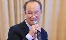 Ông Dương Công Minh trở thành Chủ tịch Sacombank