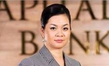 Bà Nguyễn Thanh Phượng thoái vốn tại chứng khoán Bản Việt