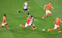 RADIO WORLD CUP sáng 10/7: Giăng 'thiên la' hạ Hà Lan