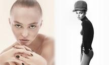 Lily-Rose: Cô con gái 18 tuổi gợi cảm của 'cướp biển' Johnny Depp