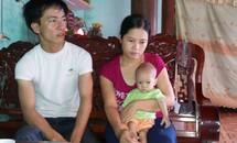 Xót xa bé gái 12 tháng tuổi chỉ nặng 4kg vì bệnh tim
