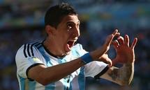 Argentina – Thụy Sĩ (1-0): 'Giải cứu' điệu Tango