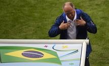 RADIO WORLD CUP sáng 9/7: Thua nhục nhã, Scolari quyết không từ chức