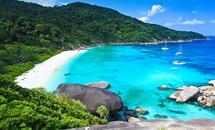 Quần đảo thiên đường ít người biết ở Thái Lan