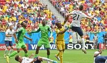 [VIDEO] Pháp - Nigeria (2-0): 'Gà' gáy muộn