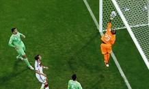 [VIDEO] Đức – Algeria (2-1): Die Mannschaft thắng nhọc