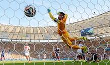 [VIDEO] Đức – Pháp (1-0): 'Phát đại bác' Hummels