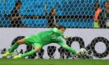 [VIDEO] Hà Lan - Costa Rica (0-0, penalty 4-3): Ngả mũ trước Van Gaal