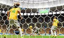 [VIDEO] Brazil - Hà Lan (0-3): Không danh dự
