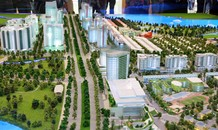Tin nóng 24H: 20.000 tỷ đồng xây khu phức hợp thông minh ở Thủ Thiêm