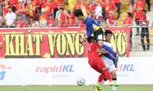 Cận cảnh những sai lầm chết người của thủ môn Minh Long