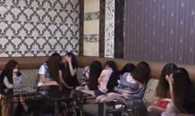 Hàng chục nữ tiếp viên karaoke dương tính ma túy khi tiếp khách