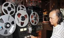 Người sưu tập 50 máy hát nhạc cổ ở Vũng Tàu