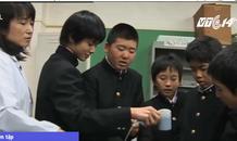 Những yêu cầu khắt khe để trở thành giáo viên ở Nhật Bản