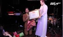 Ai phong hàm 'Giáo sư âm nhạc' cho ca sỹ Ngọc Sơn?