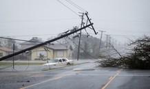 Nguyên nhân sức tàn phá khủng khiếp của siêu bão Harvey