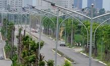 Toàn cảnh đường mới 1.500 tỷ nối Nguyễn Xiển - Xa La