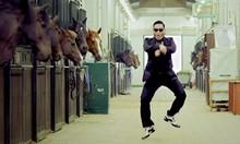 """""""Gangnam Style' được ghi vào sách Kỉ lục thế giới"""