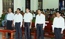 Cựu Phó Chủ tịch huyện Tiên Lãng hưởng án treo