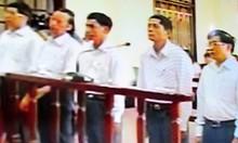 Anh em ông Vươn đề nghị hủy án với 5 cựu quan chức Tiên Lãng