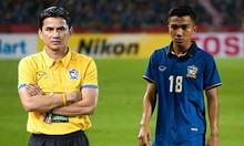 HLV Kiatisak muốn nhiều cầu thủ Thái sang Nhật Bản