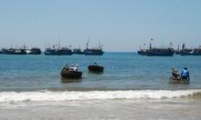 Duyên biển - Kỳ I: Những ngư dân thần kinh thép
