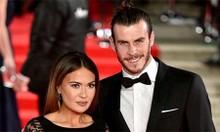 Ngôi sao Gareth Bale đính hôn với bạn gái sau sinh nhật