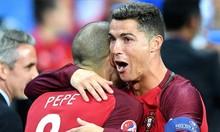 UEFA công bố top 10 cầu thủ hay nhất châu Âu 2016