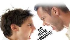 Con tuổi teen bỗng dưng ghét ... bố mẹ
