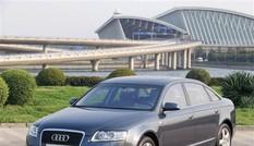 Audi A6L sẽ xuất hiện tại triển lãm Thượng Hải MotorShow