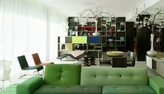 Mười khách sạn 'hot' nhất Amsterdam
