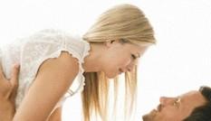 Làm thế nào khi nhu cầu của vợ quá mạnh?