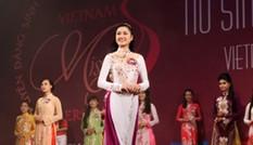 Ngắm nữ sinh miền Trung – Tây Nguyên khoe sắc với áo dài