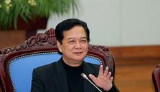 Thủ tướng yêu cầu chấm dứt tình trạng 'chạy' vốn