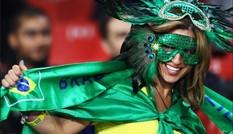 Điệu Samba mê đắm