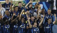 Inter vô địch Cúp thế giới các Câu lạc bộ