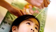 Vì sao trẻ chậm phát triển chiều cao?