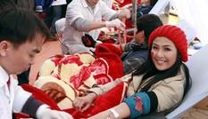 Hiến máu có lợi cho sức khỏe