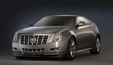 Cadillac CTS 2012: Nhẹ hơn, khỏe hơn