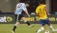 Bàn thắng của Messi