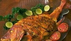 Ăn nhiều cá rán dễ bị đột quỵ