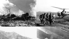 Ảnh đen trắng chưa công bố về chiến tranh Triều Tiên 1950